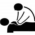 massage pictogram 1